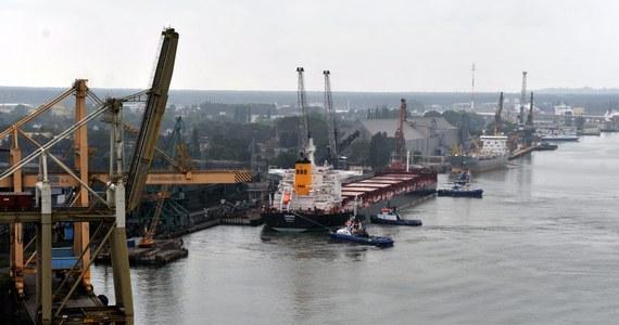 Wypadek na kanale portowym w Świnoujściu. Zatonął holownik, który uderzył w inną jednostkę płynącą w kierunku Szczecina. Informację o tym wypadku dostaliśmy na Gorącą Linię RMF FM.