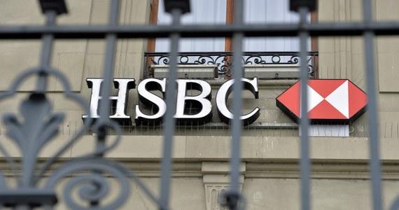Prokuratura w Genewie poinformowała o wszczęciu śledztwa przeciwko filii banku HSBC w Szwajcarii w związku z podejrzeniem prania pieniędzy. Przeprowadzono przeszukania w pomieszczeniach banku. Szczegóły na razie nie są znane.