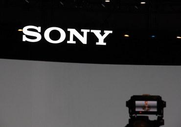 Sony ogłasza plan restrukturyzacyjny