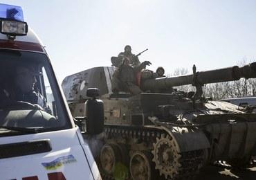 """Czwórka normandzka: Będą """"nowe działania"""" na rzecz rozejmu na Ukrainie"""