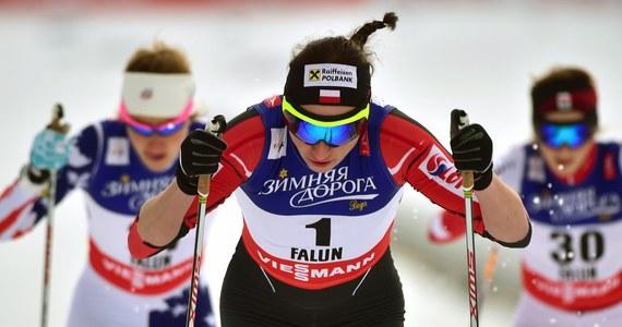 """""""Było świetnie, ale taki jest sport, że czasem jeden głupi błąd wszystko psuje. Choć w sumie nie wszystko, bo mam czwarte miejsce. Przespałam start. Byłam wolniejsza niż reszta dziewczyn"""" - mówiła Justyna Kowalczyk po przegranym finale sprintu techniką klasyczną na mistrzostwach świata w Falun. Do podium zabrakło jej bardzo niewiele. """"Oczywiście medal by się przydał, ale otarłam się o niego"""" - przyznała Polka."""