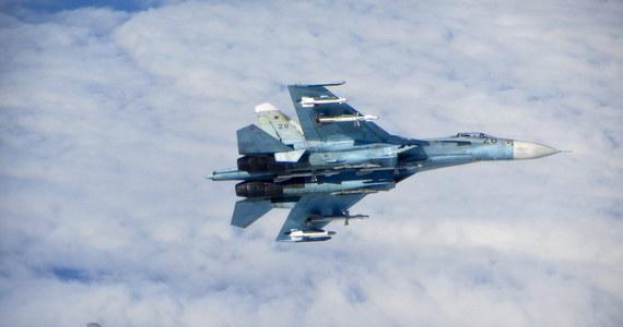 Wielka Brytania poinformowała, że jej myśliwce Typhoon wystartowały w środę wieczorem w trybie alarmowym dla nawiązania kontaktu z dwoma rosyjskimi bombowcami dalekiego zasięgu Tu-95. Maszyny leciały w pobliżu wybrzeża Kornwalii.