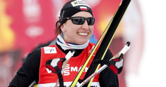 """""""Nie startuję w sobotnim biegu łączonym, bo niedzielna sztafeta sprinterska jest priorytetem"""" - mówi Justyna Kowalczyk. W rozmowie ze specjalnym wysłannikiem RMF FM na narciarskie MŚ w Falun zdradza, że po zajęciu przez nią 4. miejsca w sprincie """"w drużynie siadła atmosfera"""". Ocenia także szanse swoje i Sylwii Jaśkowiec w niedzielnej rywalizacji."""