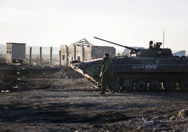 Wielka Brytania i USA pomogą w szkoleniu wojsk ukraińskich