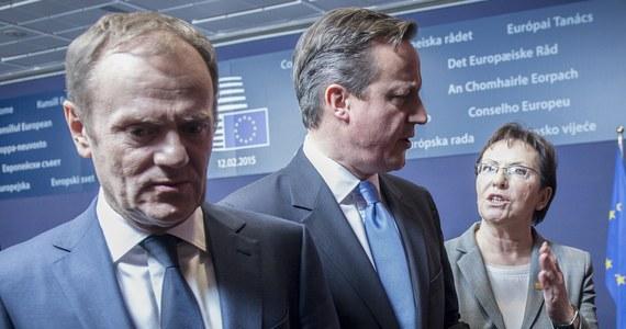 Komisja Europejska przedstawi dziś założenia unii energetycznej, która - przynajmniej w teorii  - ma zmniejszyć zależność gazową Unii od Rosji. W zeszłym roku Donald Tusk lansował się jako twórca tej idei.