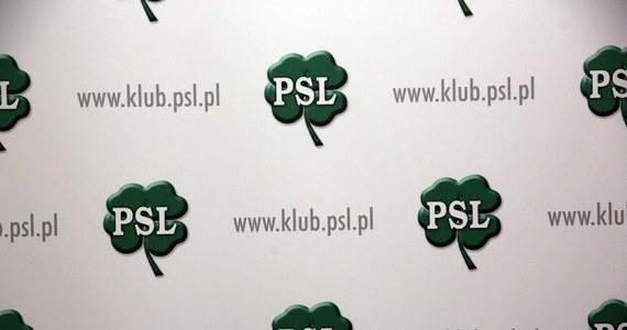 Sąd Najwyższy uznał skargę PSL na decyzję PKW o odrzuceniu sprawozdania finansowego partii za 2013 rok za gromadzenie środków poza kontem partii. Oznacza to, że ludowcy nie stracą prawa do subwencji.