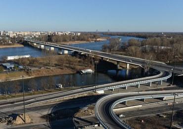 Rząd dołoży do odbudowy mostu Łazienkowskiego