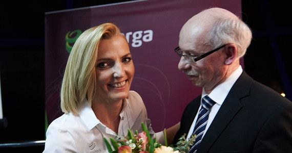 """Anna Rogowska, która w piątek poinformowała o zakończeniu kariery, podkreśla, że czuje się sportowcem spełnionym. """"Moja kariera była kolorowa"""" - przyznała. Tyczkarka SKLA Sopot została ambasadorem dedykowanego młodym zawodnikom programu Energa Athletic Cup."""