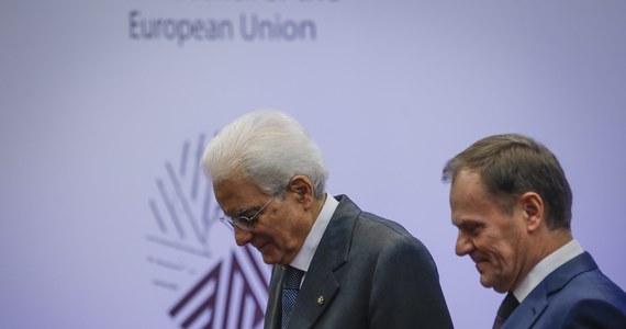 Przywódcy USA, Wielkiej Brytanii, Francji, Niemiec, Włoch i szef Rady Europejskiej rozmawiali o konflikcie na Ukrainie. Ustalili, że konieczna będzie zdecydowana reakcja, jeśli dojdzie do poważnego naruszenia zawieszenia broni. Mówili też o konieczności finansowego wsparcia Ukrainy.
