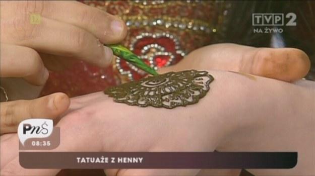 Na Jakie Okazje Wykonuje Się Tatuaże Z Henny Mobilna