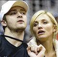Diaz i Timberlake zaręczeni!