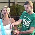 Timberlake i Diaz: Ślub we Francji?