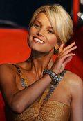 Jessica Simpson: Noc poślubna z grzmotami