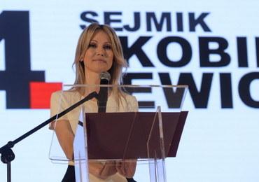 Magdalena Ogórek: Prezydent powinien stać na straży prawa, a nie tylko stać na krześle