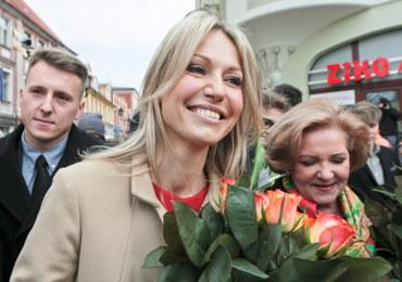 Wybory prezydenckie. Magdalena Ogórek: Mamy szansę na Polskę od nowa