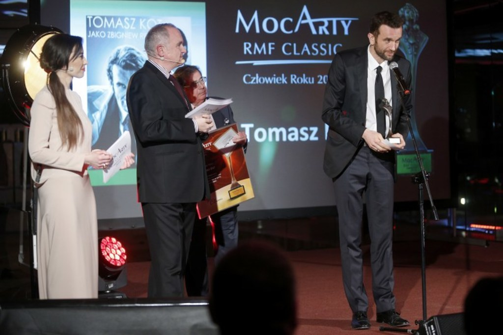 fot. Jacek Kurnikowski, Piotr Podlewski/AKPA