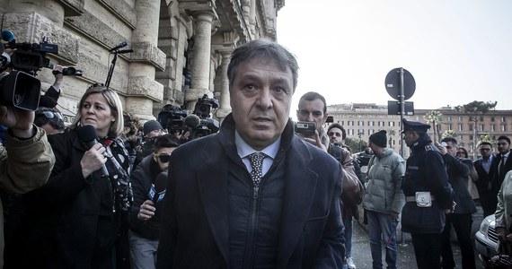 Sąd Najwyższy Włoch oczyścił b. premiera Silvio Berlusconiego z zarzutów korzystania z prostytucji nieletnich i nadużycia władzy. Odrzucono wniosek prokuratury o anulowanie wyroku uniewinniającego wydanego przez sąd apelacyjny w tzw. sprawie Ruby.