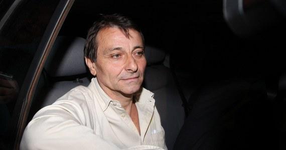 Brazylijska policja zatrzymała byłego lewackiego działacza, Włocha Cesare Battistiego. Śledczy chcą jego ekstradycji. We Włoszech mężczyzna został skazany na dożywocie za zabójstwa z końca lat 70. Wcześniejsza odmowa jego wydania wywołała kryzys dyplomatyczny.