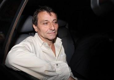 Włoski lewacki działacz aresztowany. Sprawa wywoła dyplomatyczny kryzys?
