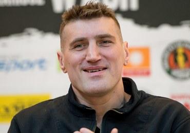 Mariusz Wach wygrał walkę wieczoru gali bokserskiej w Lubinie