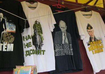"""""""Władimir Putin ma problemy z kręgosłupem, jest pod opieką lekarza"""""""