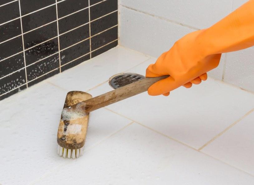 Jak zwalczyć zimowy brud? Sprzęty ułatwiające sprzątanie przedstawiła Pani Gadżet Anna Nowak-Ibisz. - Są to najnowsze technologie pozwalające wyczyścić każdy kąt. To drobne gadżety niezwykle pomocne w sprzątaniu - powiedziała. Zaprezentowała m.in. robot sprzątająco-odkurzający, mop ze zbiornikiem z wodą, szczoteczki do fug, silikonową przystawkę oraz urządzenie do czyszczenia żaluzji.