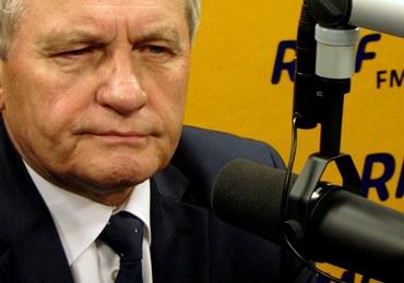 Gen. Koziej: Rosja chce wywołać w Polsce panikę. Rozmieszczajmy własne środki militarne
