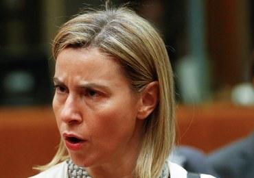 Zamach w Tunezji. Mogherini: UE będzie wspierać Tunezję w walce z terroryzmem