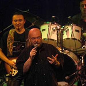 Visegrad Blues Band