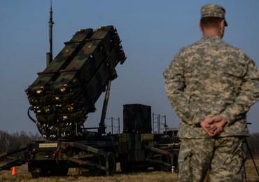 """""""Dzisiaj demonstrujemy zdolność USA do szybkiego rozmieszczenia rakiet Patriot w Polsce"""""""
