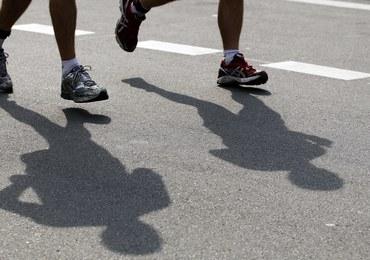 Dla bezdomnych pobiegli w półmaratonie