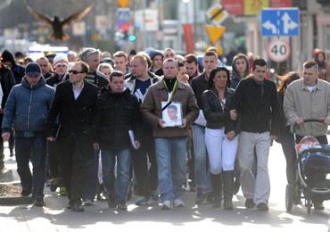 Legionowo: Marsz pamięci po śmierci 19-latka