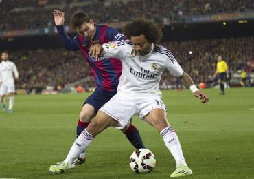 FC Barcelona pokonała Real Madryt