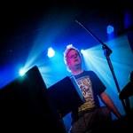 Kult Unplugged w Warszawie: Urodziny Kazika Staszewskiego - 12 marca 2015 r.