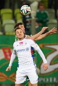 Grzegorz Wojtkowiak: Nie będę płakał, że powołanie otrzymałem w takich okolicznościach