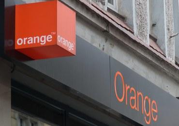 """Awaria sieci Orange. """"Czysto techniczna"""""""