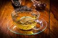 Zielona herbata poprawia rezonans magnetyczny