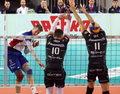 ZAKSA Kędzierzyn - Koźle - Diatec Trentino Volley 2:3 w Pucharze CEV