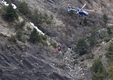 Katastrofa samolotu w Alpach. Zawiozą rodziny ofiar na miejsce tragedii