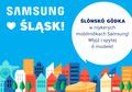 Ślōnskŏ gŏdka w smartfonach Samsung