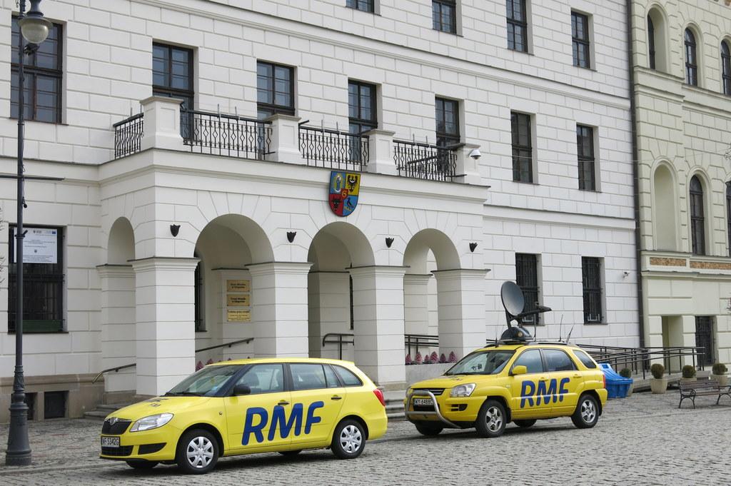 fot. Józef Polewka, RMF FM