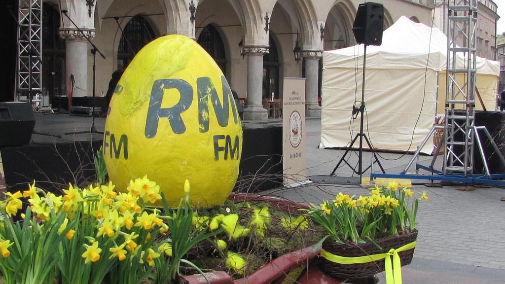 Maciej Grzyb, RMF FM
