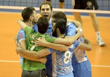 LM siatkarzy: Zenit Kazań pokonał Berlin Recyvling Volleys