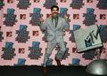 "Queen: Sacha Baron Cohen zagra Freddiego? ""Mały żart"""