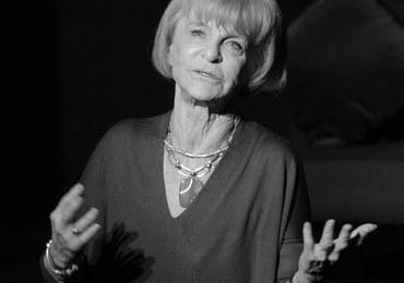 Barbara Sass nie żyje