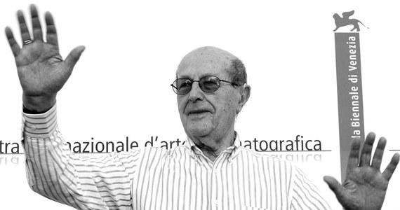 W wieku 106 lat zmarł reżyser filmowy Manoel de Oliveira. Portugalczyk mimo sędziwego wieku był nadal aktywny zawodowo.