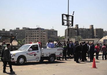 Egipt: Zginął dowódca islamistów