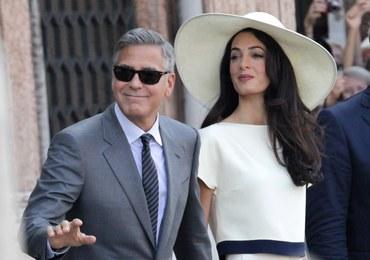 Naruszysz prywatność państwa Clooneyów? Zapłacisz nawet 500 euro kary
