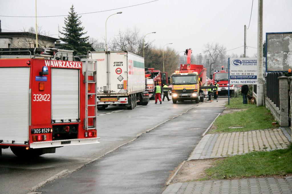 Fot. Gorąca Linia RMF FM/Jarosław