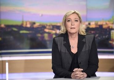 Marine Le Pen wysyła ojca na polityczną emeryturę